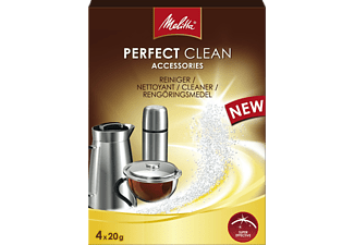 MELITTA 196265 Perfect Clean Entkalker