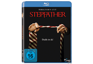 Stepfather (Director's Cut) - (Blu-ray)