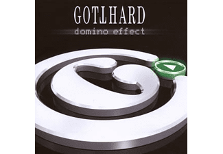 Gotthard - Domino Effect [CD]