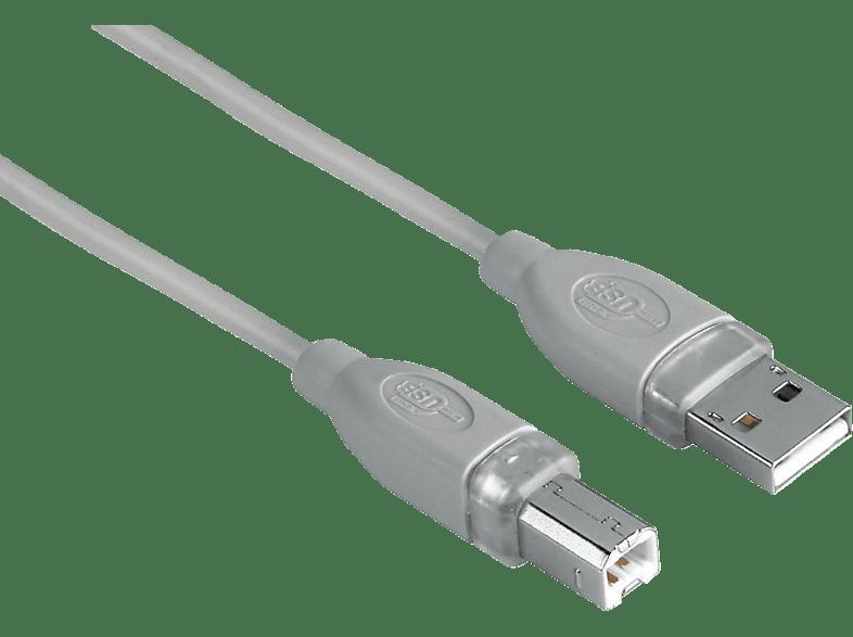 HAMA USB 2.0 Cable 45023  αξεσουάρ καλώδια