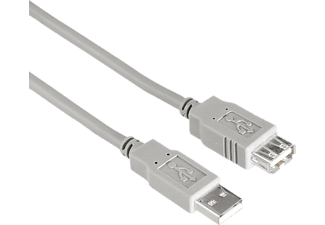 HAMA 30619 USB 2.0 Extension Cable