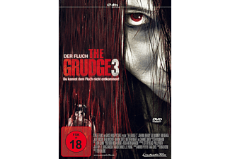 Der Fluch - The Grudge 3 - (DVD)