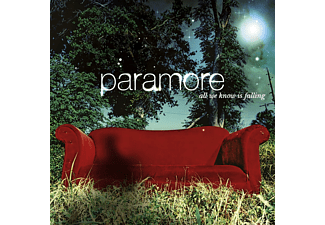 Paramore - All We Know Is Falling [CD]