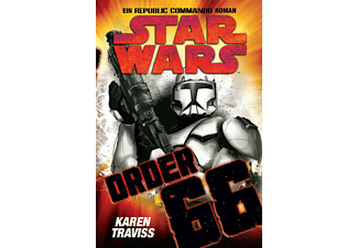 Star Wars Republic Commando 4: Order 66