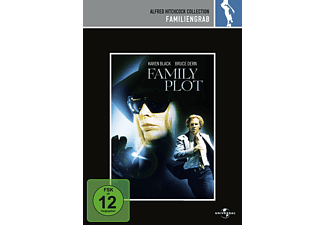 Familiengrab [DVD]