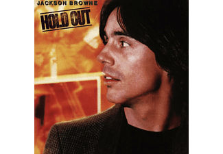 Jackson Browne - Hold Out (CD)