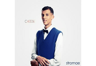 Stromae - Cheese | CD