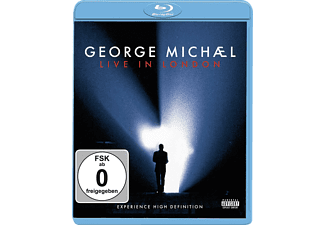 George Michael - George Michael - Live In London [Blu-ray]