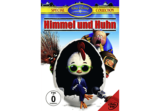 Himmel und Huhn (Special Collection) Animation/Zeichentrick DVD