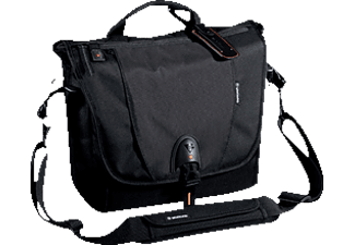 VANGUARD Up-Rise Messenger 38 Zwart (V1467)