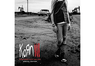 Korn - Korn Iii - Remember Who You Are (Special Edition) [DVD]