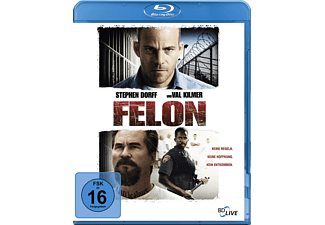 Felon - (Blu-ray)