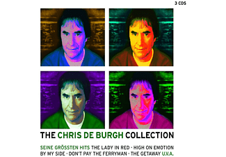 Chris De Burgh - The Chris De Burgh Collection - (CD)