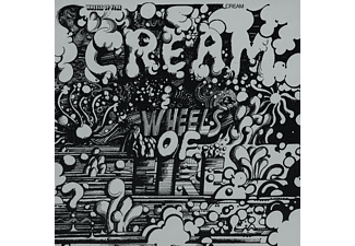 Cream - Wheels Of Fire (CD)