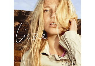 Lissie - CATCHING A TIGER [CD]