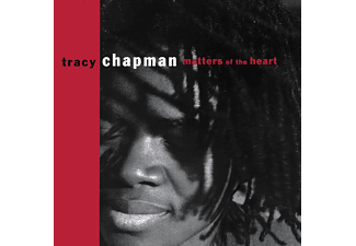 Tracy Chapman - MATTERS OF THE HEART - (CD)