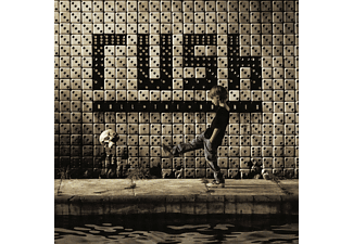 Rush - Roll The Bones [CD]