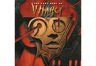 Winger - Best Of..., The, Very [CD]