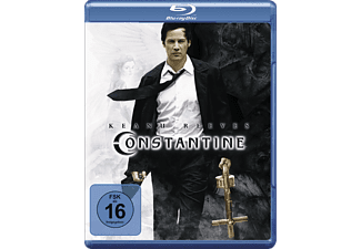 Constantine Action Blu-ray