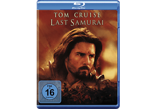 Last Samurai Action Blu-ray