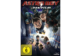 Astro Boy Film Animation/Zeichentrick DVD