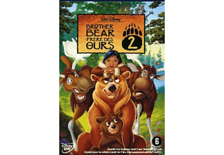 Brother Bear 2 | DVD