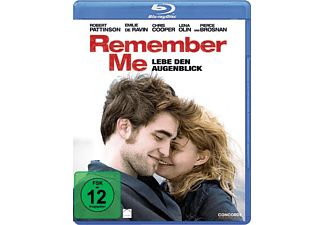 Remember Me - Lebe den Augenblick Romantik Blu-ray