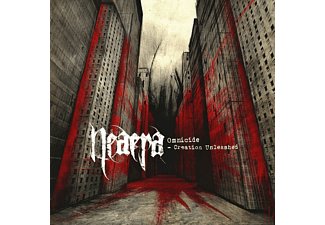 Neaera - OMNICIDE - CREATION UNLEASHED [CD]