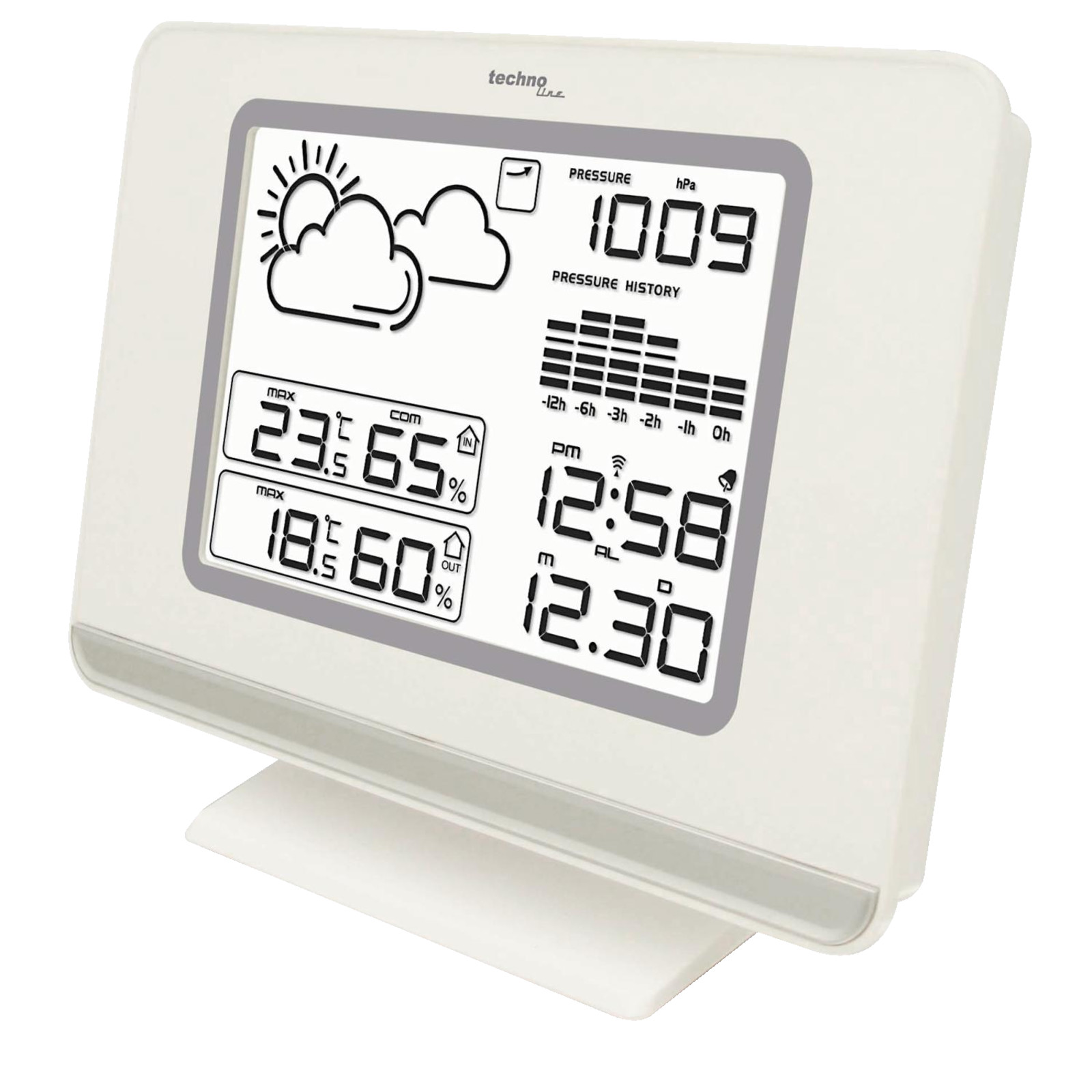 TECHNOLINE-WS-7019-Wetterstation