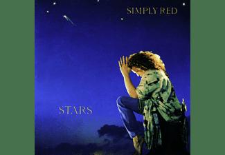 STARS. SIMPLY RED, CD
