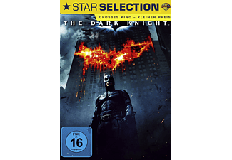 The Dark Knight Action DVD