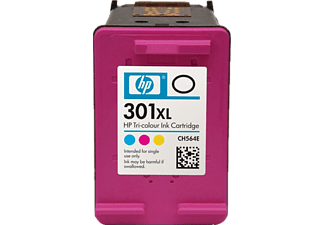 HP CH564EE NR. 301 XL COLOUR