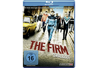 The Firm - Die Mutter aller Hooliganfilme [Blu-ray]