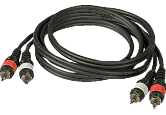 JB SYSTEMS Cinch Kabel 5m