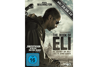 The Book of Eli Action DVD