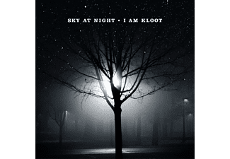 I Am Kloot - Sky At Night - (CD)