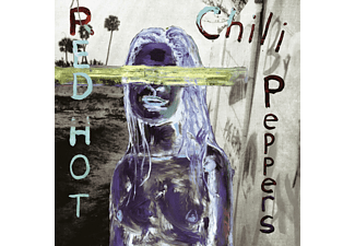 Red Hot Chili Peppers - By The Way - (CD)