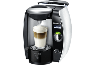 bosch tas8520 professional tassimo kaffeemaschine professional aluminium media markt. Black Bedroom Furniture Sets. Home Design Ideas