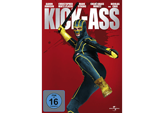 Kick-Ass Action DVD