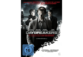 Daybreakers [DVD]