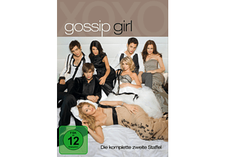 Gossip Girl - Staffel 2 Drama DVD