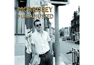 Morrissey - Maladjusted (Expanded Edition) - (CD)
