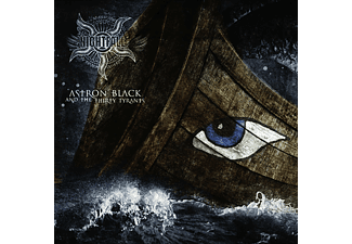 Nightfall - Astron Black And The Thirty Tyrants [CD]