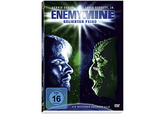 Enemy Mine - Geliebter Feind [DVD]