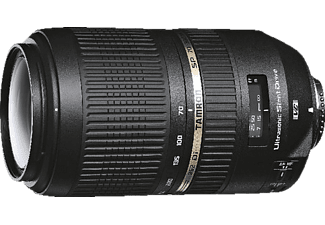 TAMRON SP70-300mm F/4-5.6 Di VC USD Canon