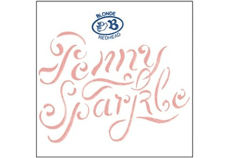 Blonde Redhead PENNY SPARKLE Pop CD