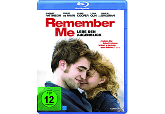 Remember Me - Lebe den Augenblick [Blu-ray]