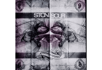 Stone Sour AUDIO SECRECY Heavy Metal CD