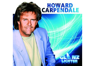 Howard Carpendale - GLANZLICHTER [CD]