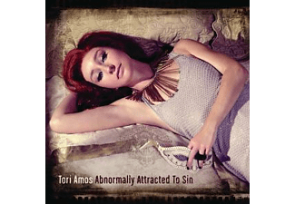 Tori Amos - Abnormally Attracted To Sin [CD]